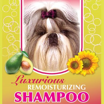 Luxurious Remoisturizing Shampoo