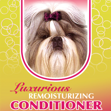 Luxurious Remoisturizing Conditioner