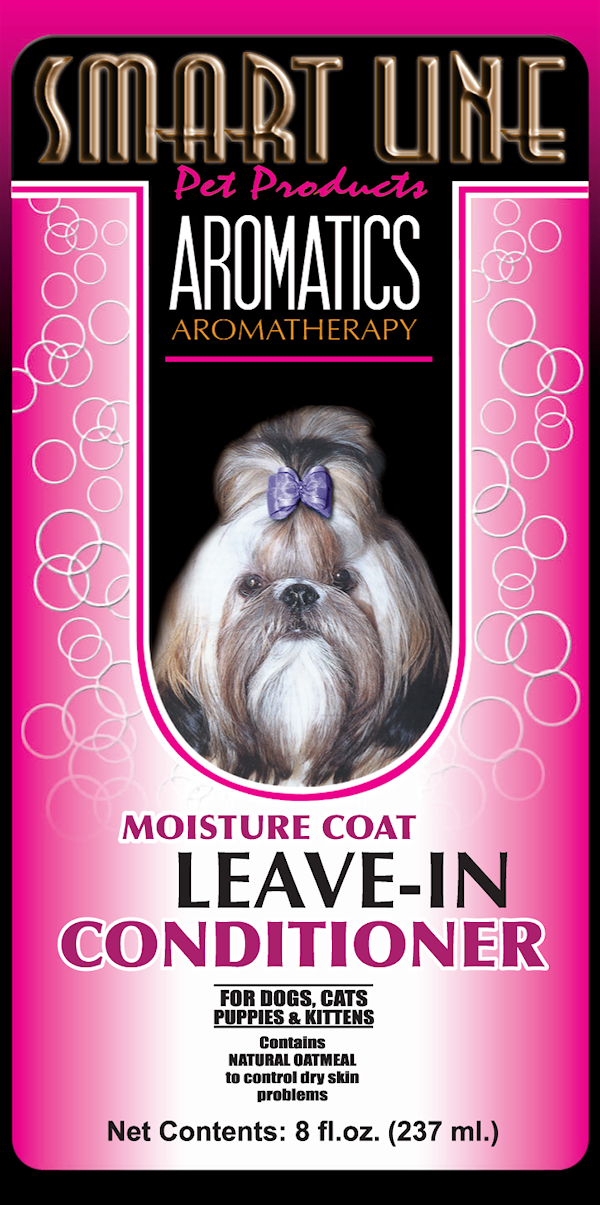 Moisture Coat Leave In Conditioner And Dry Skin Treatment Smart